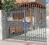 Puertas de exterior en Torremolinos